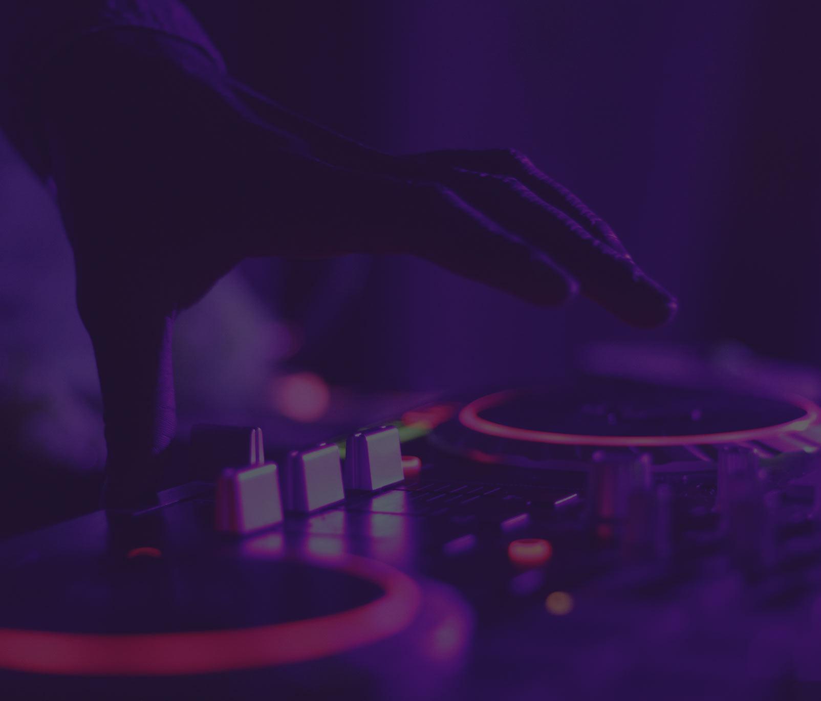 Jahkno Auto DJ